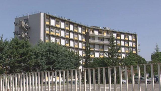 ospedale battipaglia fials