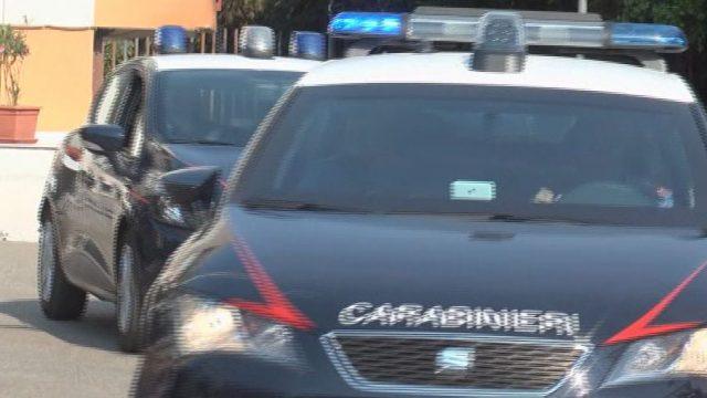 carabinieri battipaglia spaccio