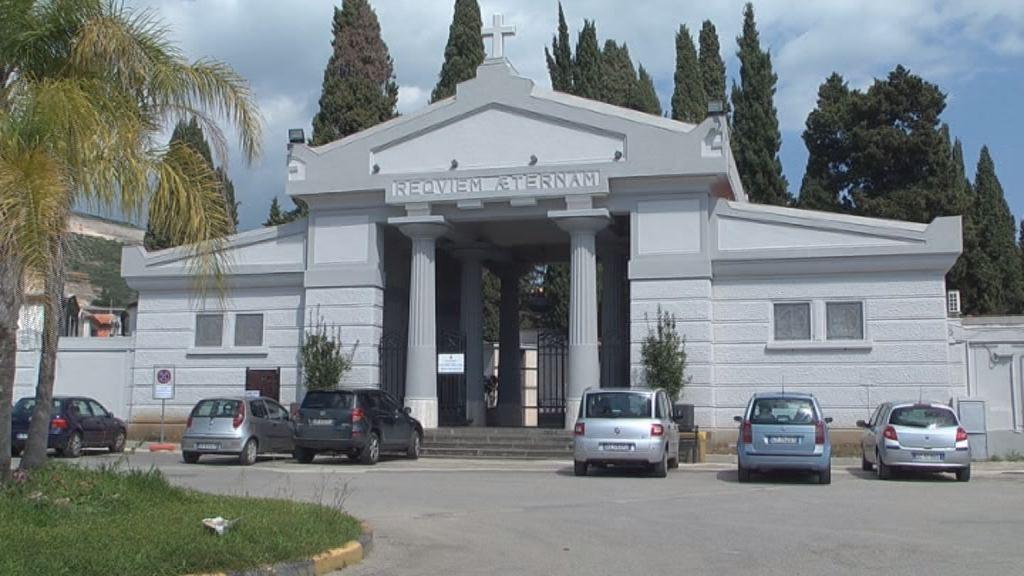 cimitero Battipaglia