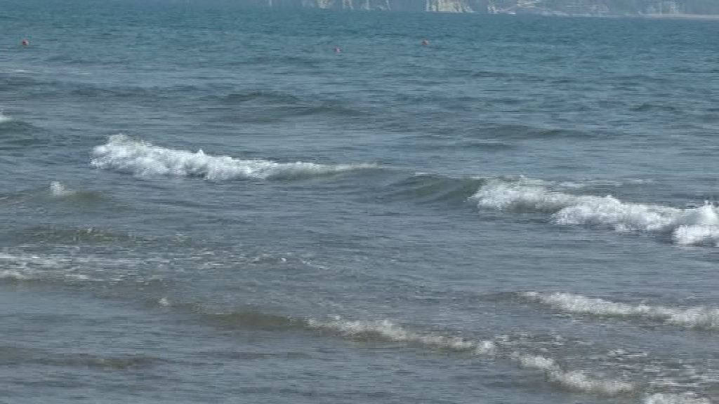 Battipaglia, riammessi alla balneazione 1,5 km di spiaggia