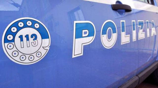 truffatore seriale polizia salerno