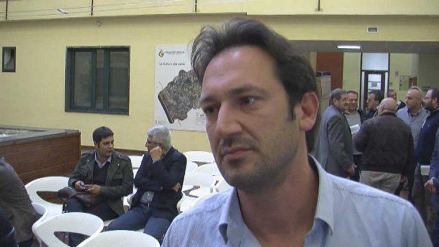 michele cammarano presenta mozione per istituire una torre oncologica