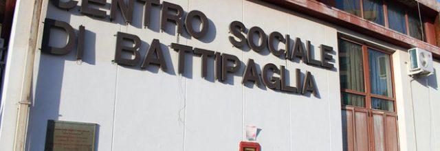 Battipaglia, al centro sociale l'evento dell'associazione