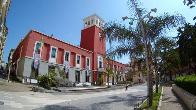 Palazzo di Città di Battipaglia