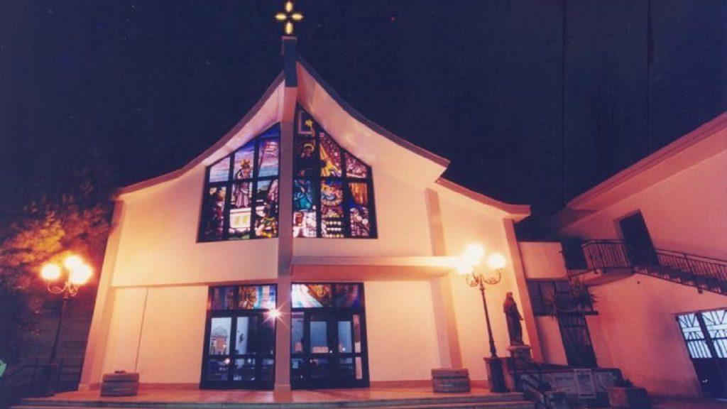 Battipaglia, i 50 anni della Parrocchia Santa Teresa del Bambino Gesù