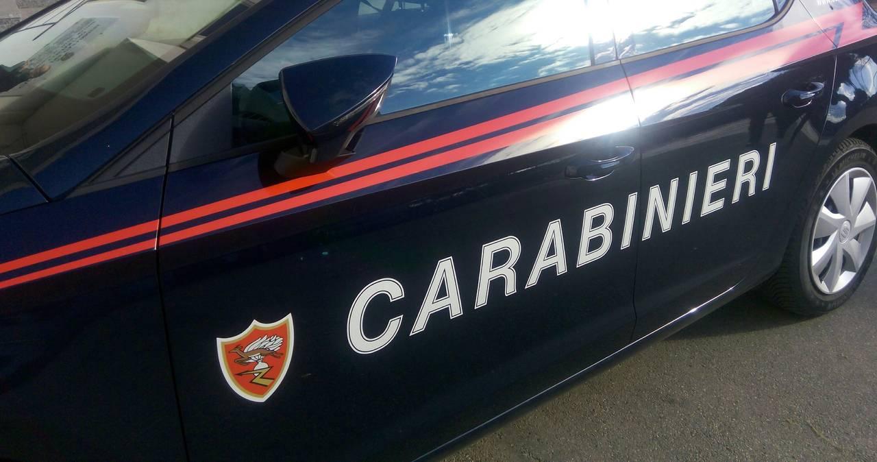 circolo ricreativo chiuso carabinieri litorale pontecagnano faiano giffoni eboli