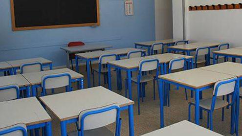 chiuse scuole ad Atena Lucana