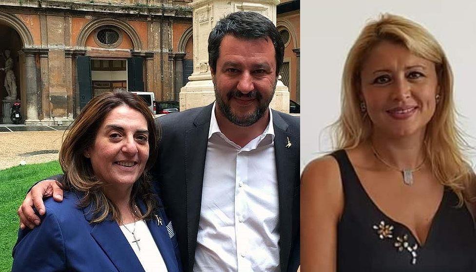 Eboli:domani all'hotel Grazia la candidata alle Europee della Lega, Lucia Vuolo