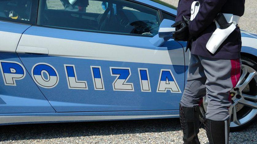 polizia arrestato domiciliari