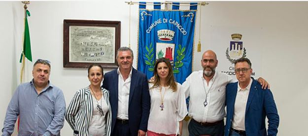 Capaccio Paestum: il sindaco Alfieri lavora sulle priorità