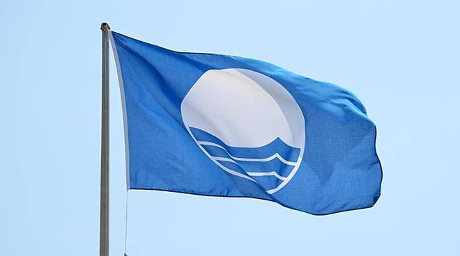 agropoli bandiere bandiera blu