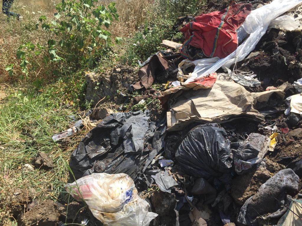 Serre, sequestrata discarica abusiva: rinvenuti rifiuti pericolosi