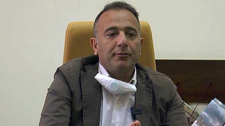 Angelo Cappelli
