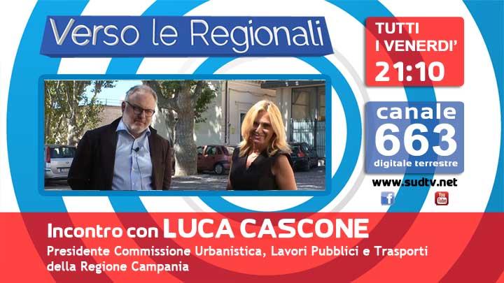 Luca cacone