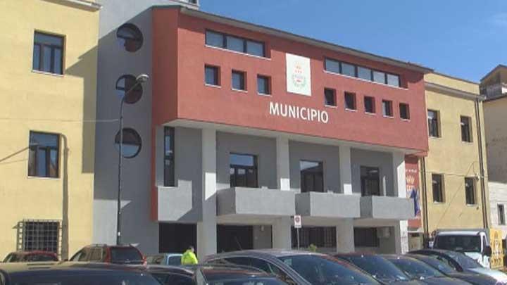 Municipio Eboli lucilla polito
