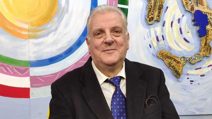 Pietro Rocco, giornalista