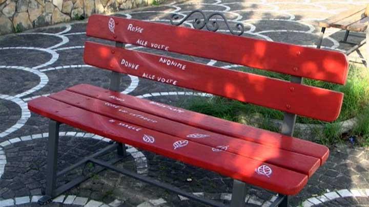 Panchina Rossa Albanella