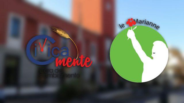 CIVICA MENTE + LE MARIANNE