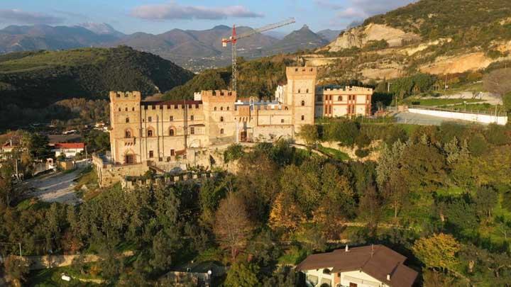 Castelluccio, Battipaglia