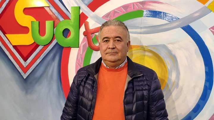 Egidio Mirra