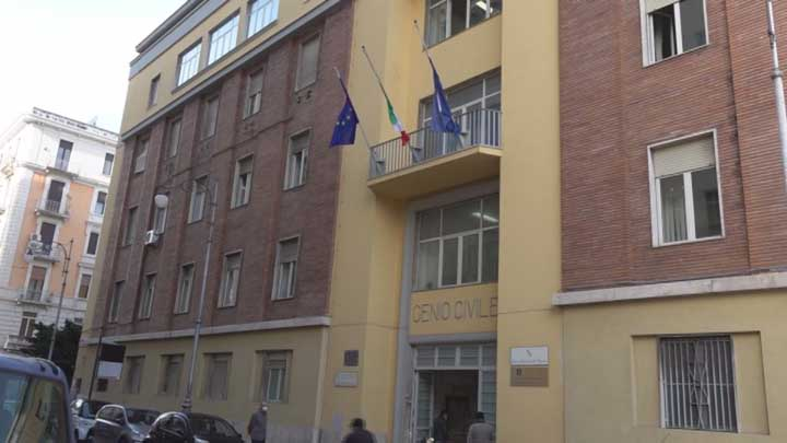 Genio Civile Salerno