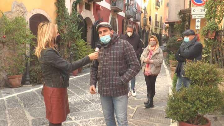 Corso Garibaldi Eboli