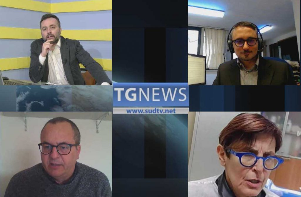 Speciale Tg News