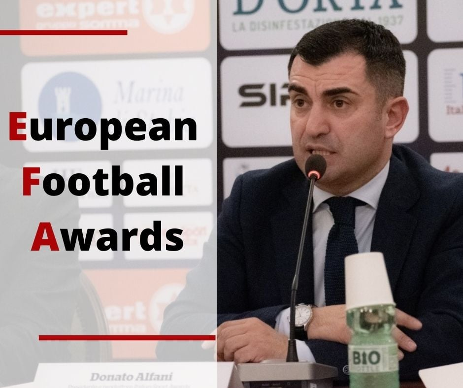 European Football Awards