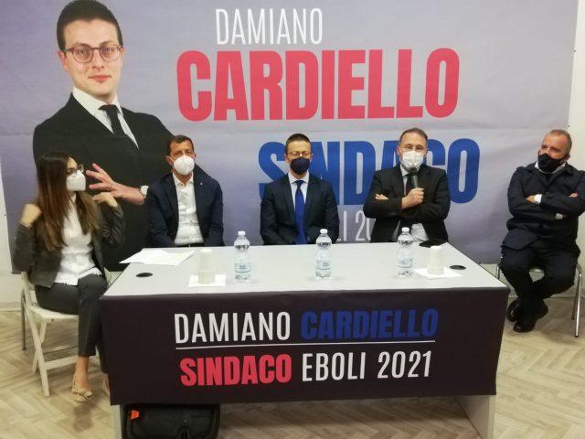 DAMIANO CARDIELLO FDI