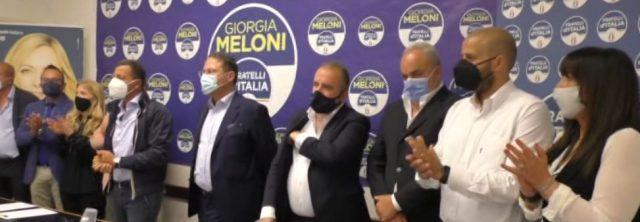 BELLIZZI FRATELLI D'ITALIA