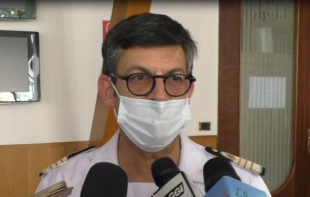 CAMPAGNA SENSIBILIZZAZIONE CAPITANERIA DI PORTO