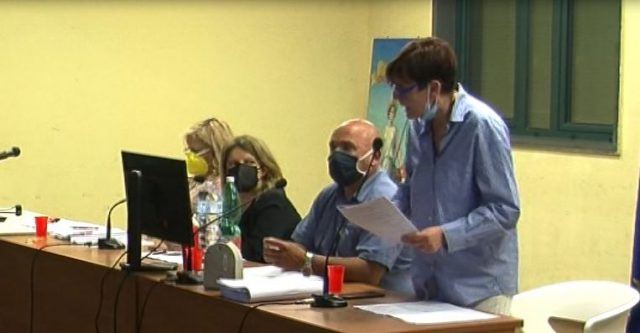 CONSIGLIO COMUNALE BATTIPAGLIA BILANCIO