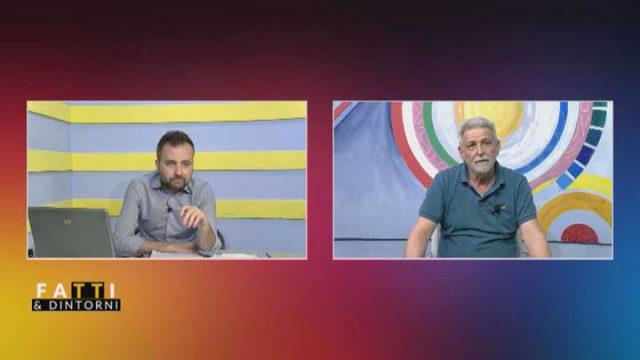 Daniele Petrone Fatti & Dintorni