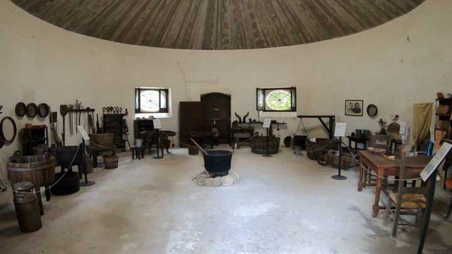 Museo della Bufala e della Mozzarella