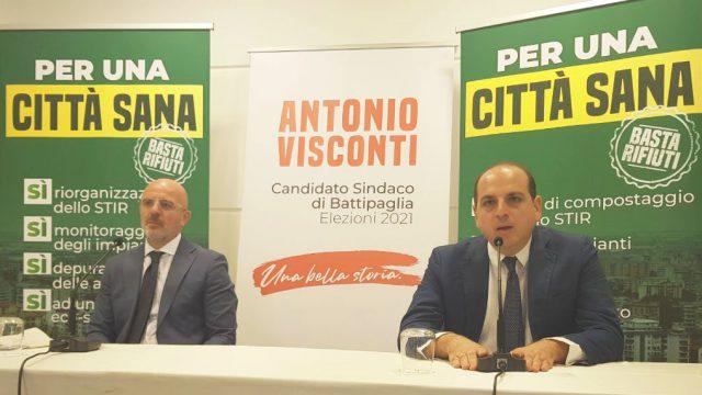 Visconti Coscia