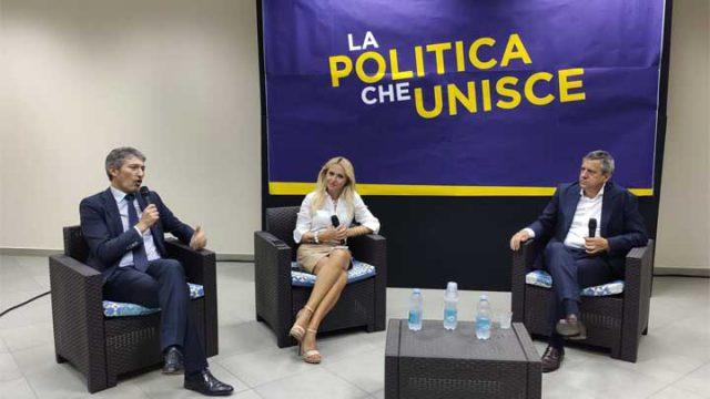 Antonio Cuomo Candidato sindaco di Eboli