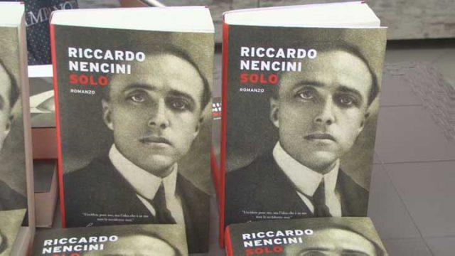 Riccardo Nencini Solo
