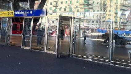 14enne scomparsa ad Agropoli: ritrovata nei pressi della stazione di Napoli Centrale
