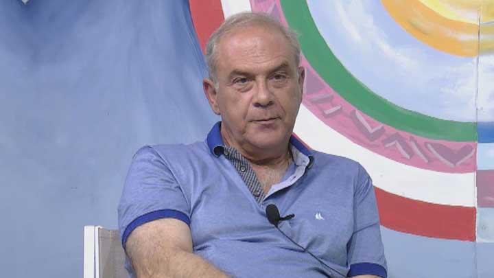 Enzo Bagini