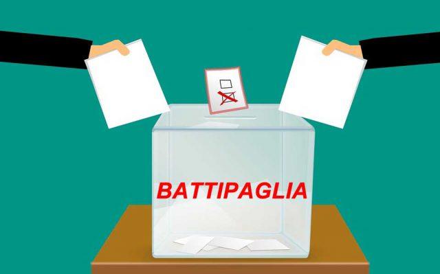 Elezioni Battipaglia